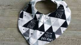 Dream Big Little One Apron