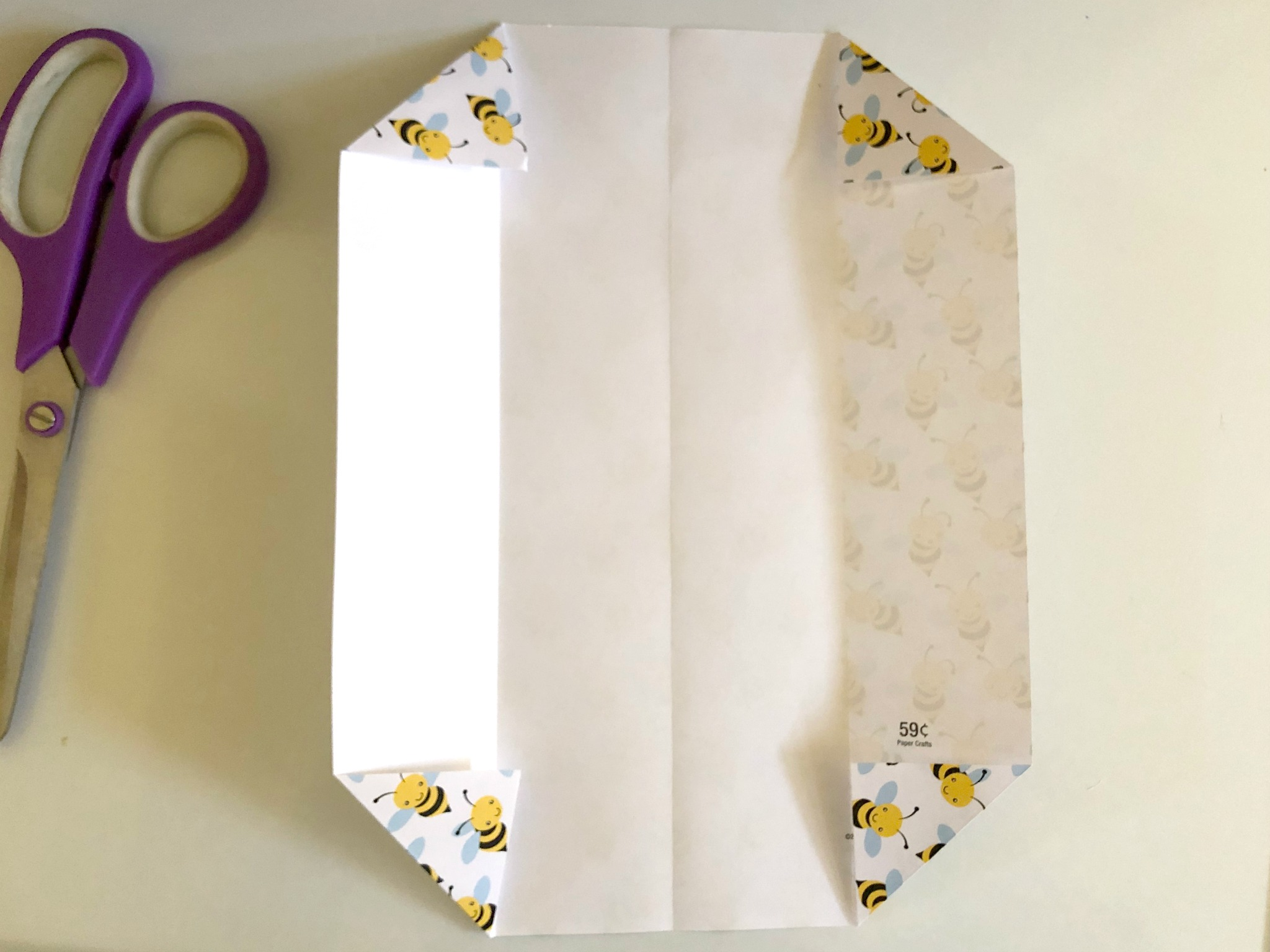 DIY Gift Card Holder - Step by Step